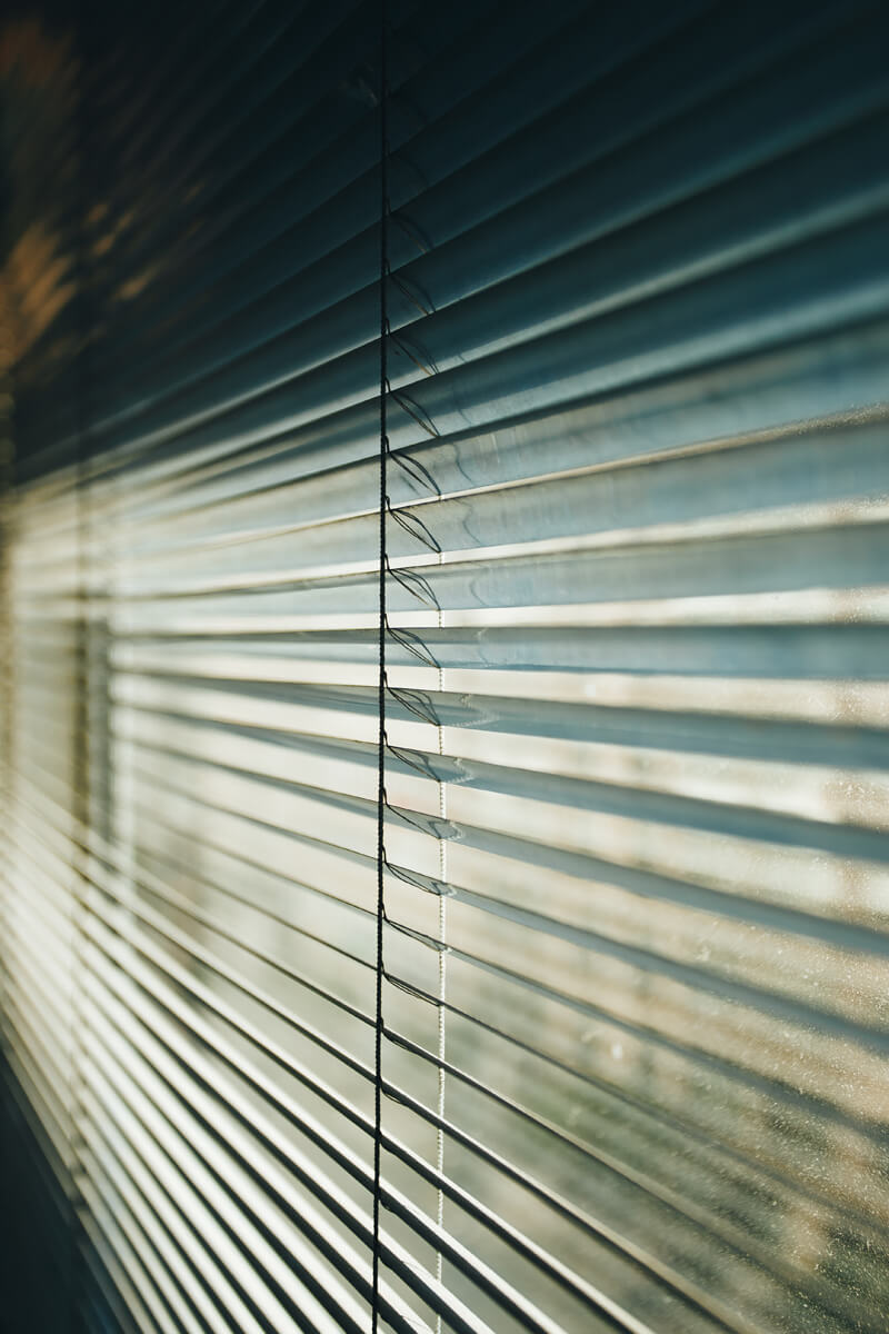 Blinds Wirral